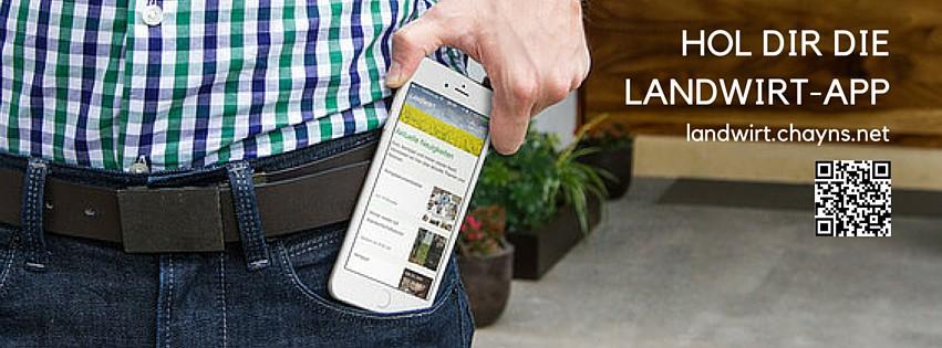 landwirt app