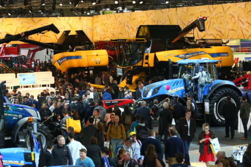 SIMA 2019 – ILL goes international