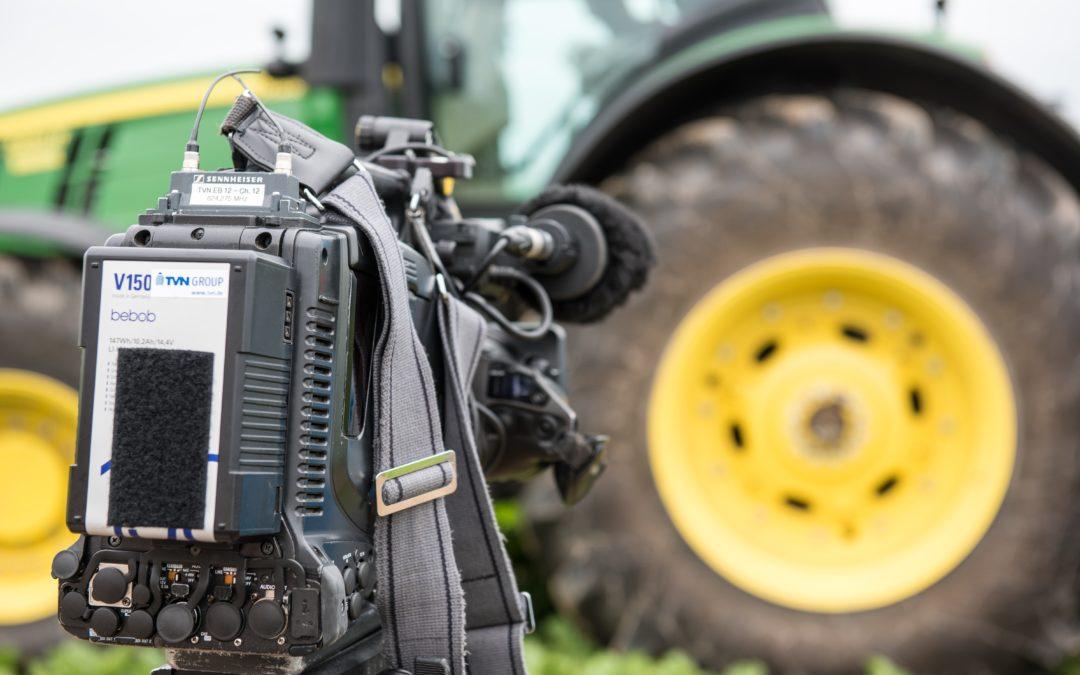 Öffentlichkeitsarbeit der Landwirtschaft sucht neue Wege
